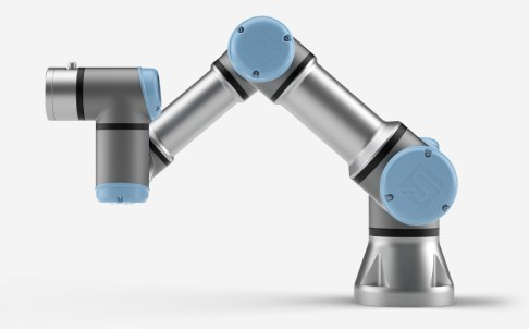 We support you through the entire cobot lifecycle