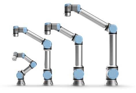 Why invest in a collaborative robot